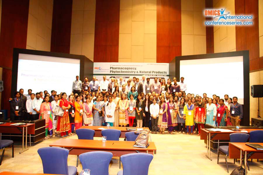 Deepa Halemani | OMICS International