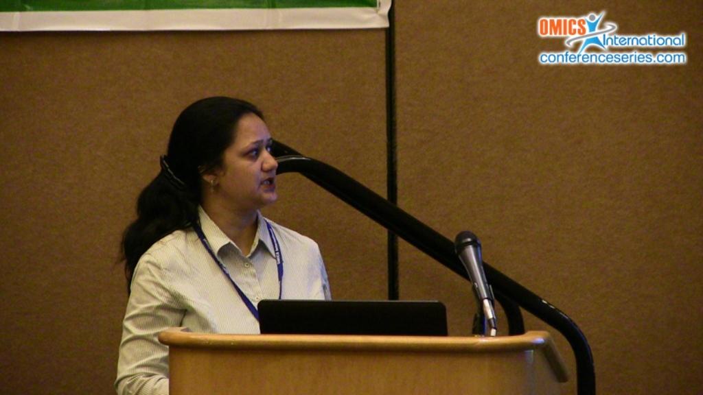Deepali Atheaya | OMICS International