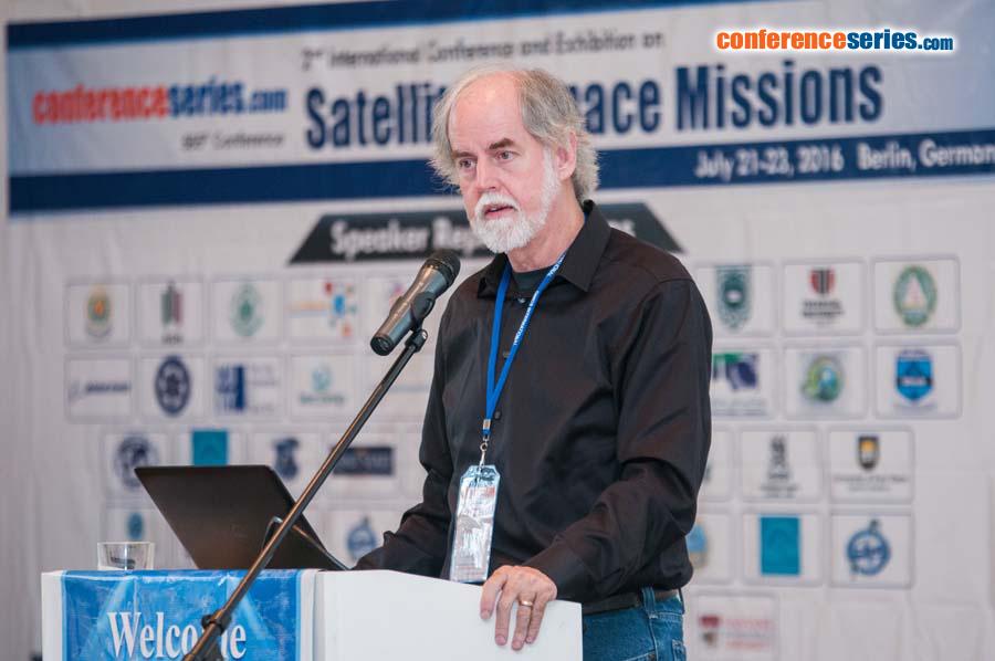Dennis Wingo | OMICS International