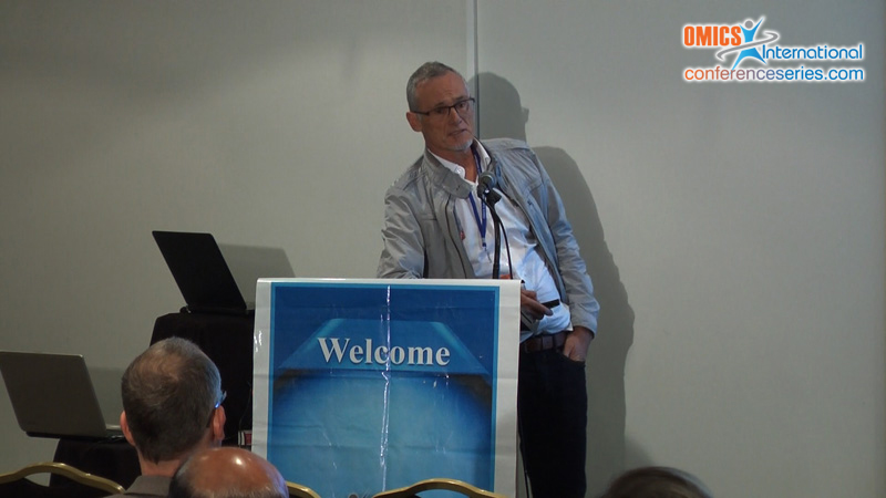 Didier Betbeder  | OMICS International