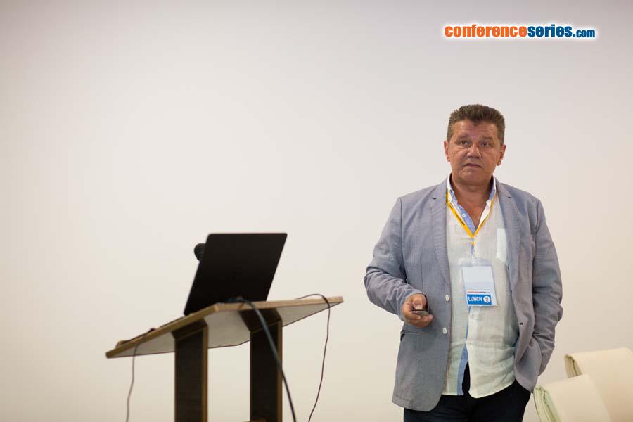 Dimitar Maslarov | Conferenceseries