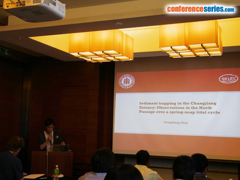 Ding Zhangliang   OMICS International