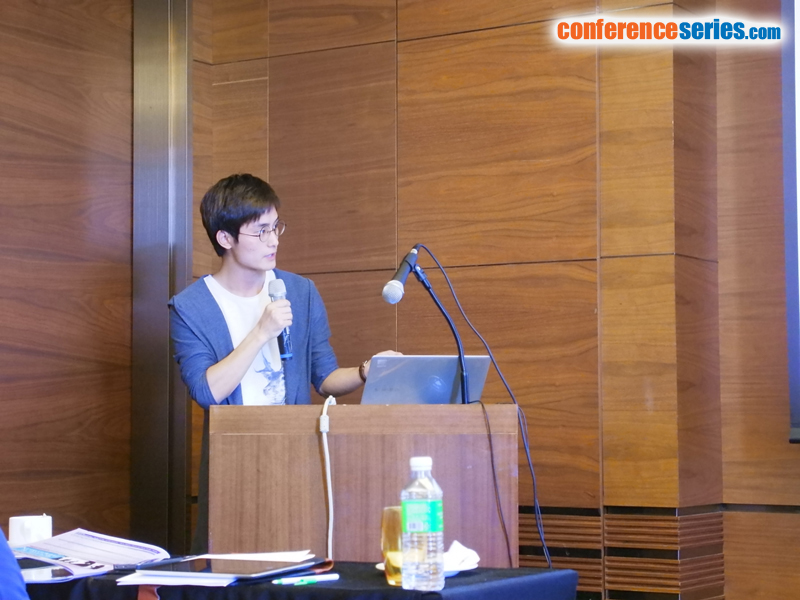 Ding Zhangliang | OMICS International