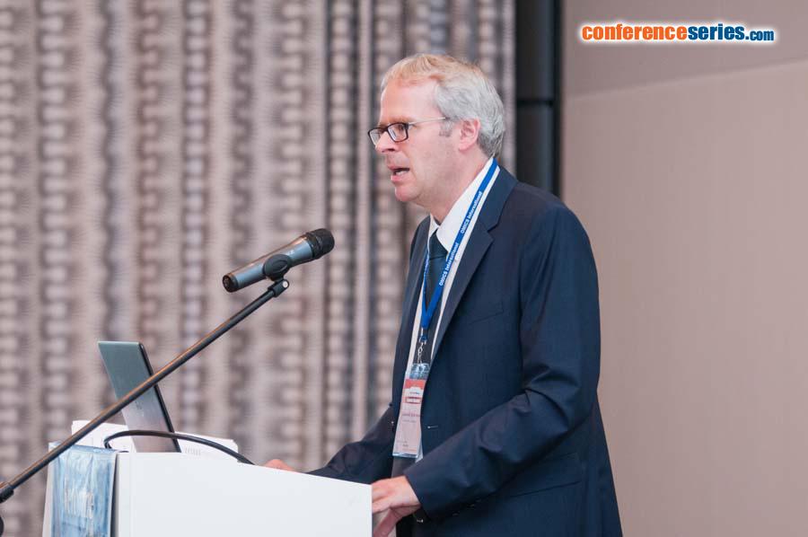 Dominik Rohrmus | Conferenceseries Ltd