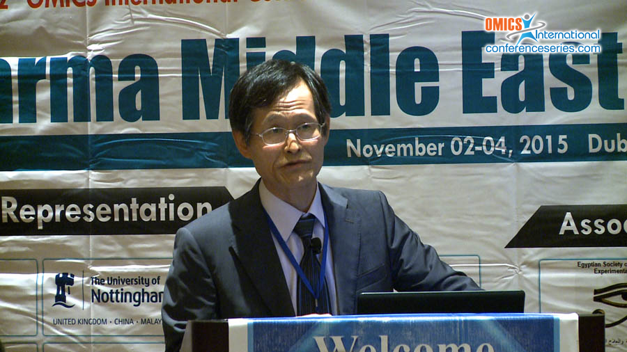 Dong-Kwon Rhee | OMICS International