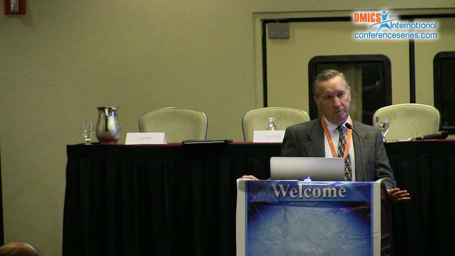 Douglas E Garland | Conferenceseries Ltd