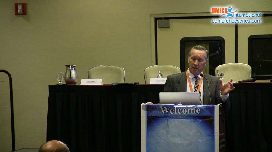 Douglas E Garland | OMICS International