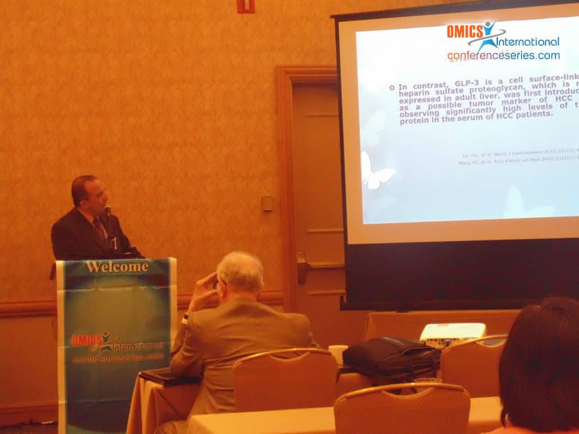 Dr. Tarek E Korah | OMICS International