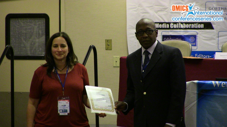 Durodami Lisk | OMICS International