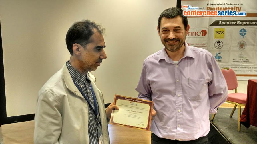 Ebrahim Al-Ansari & Ibrahim Al-Maslamani | OMICS International