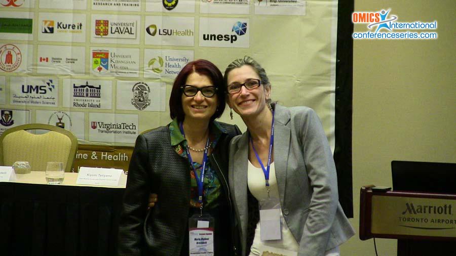 Edilaine C Silva Gherardi Donato | OMICS International