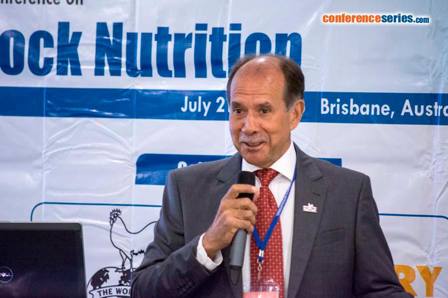 Edir N. Silva | Conferenceseries Ltd