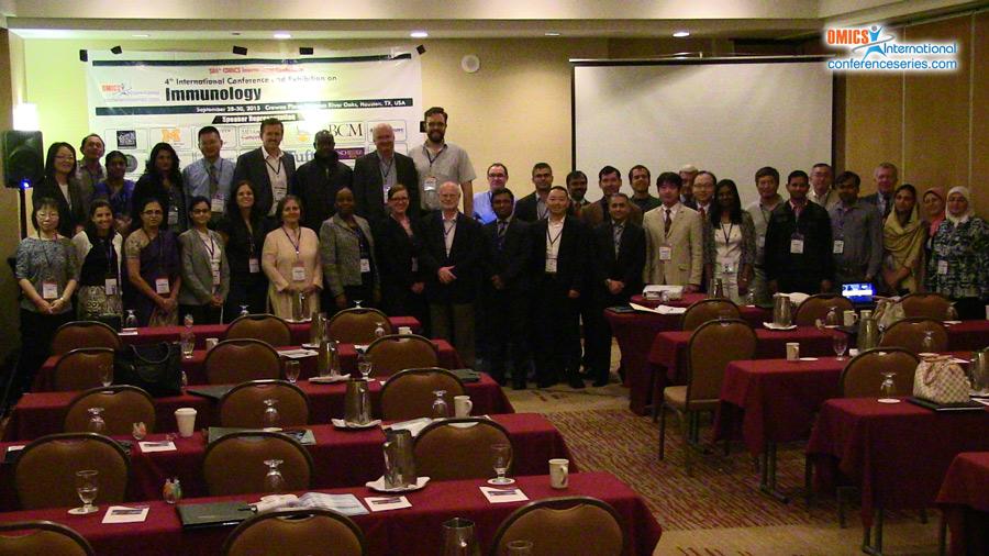 Ehab Kamal | OMICS International