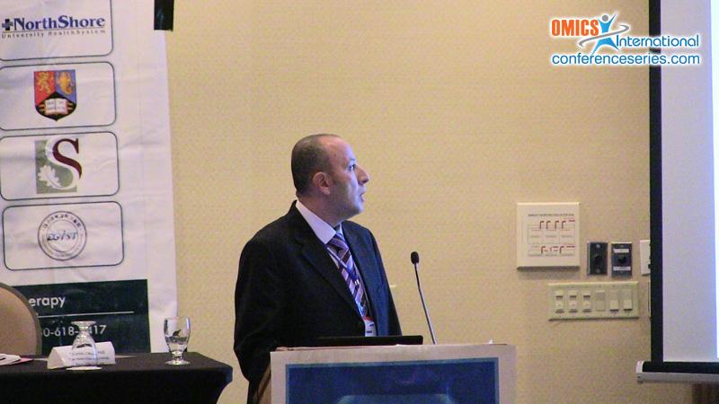 Ehab Kamal   OMICS International