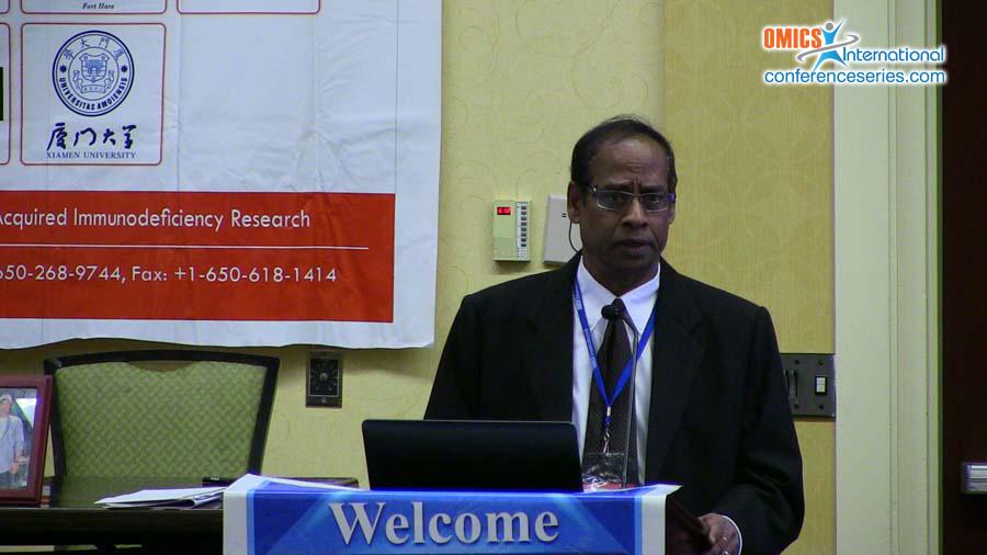 Ekambaram Umapathy | OMICS International