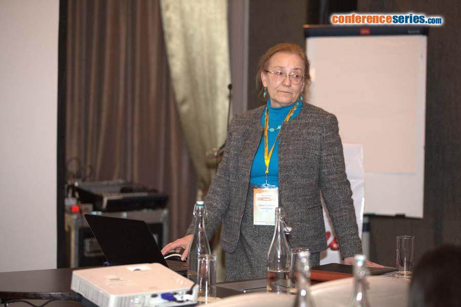 Elena V Orlova | Conferenceseries