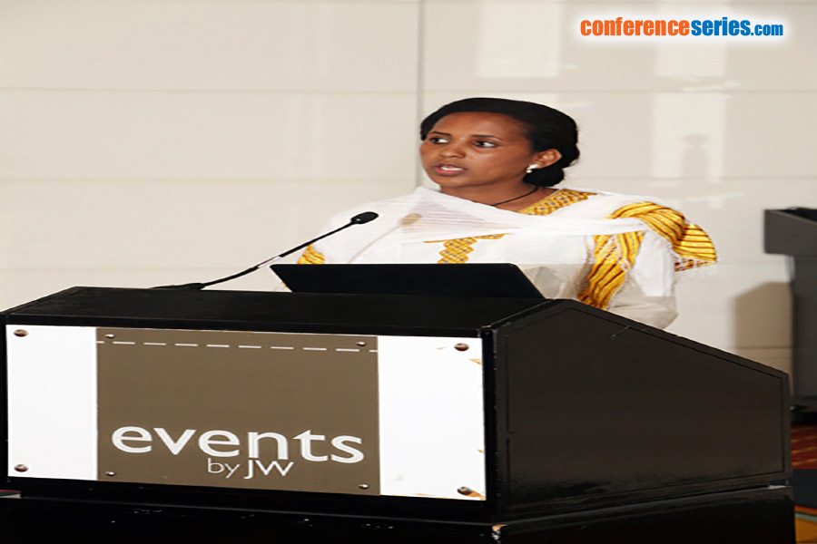 Eleni Kidane | Conferenceseries