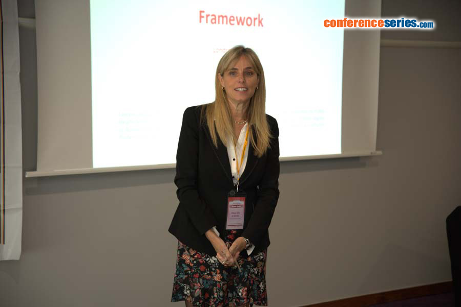 Eliana Silva de Moraes | Conferenceseries Ltd