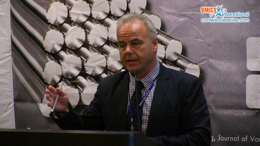 Elias Siores  | Conferenceseries Ltd