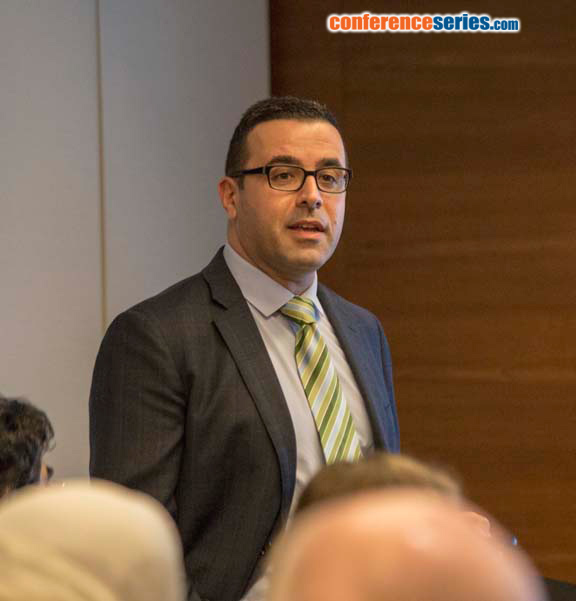 Elias Tannous | OMICS International