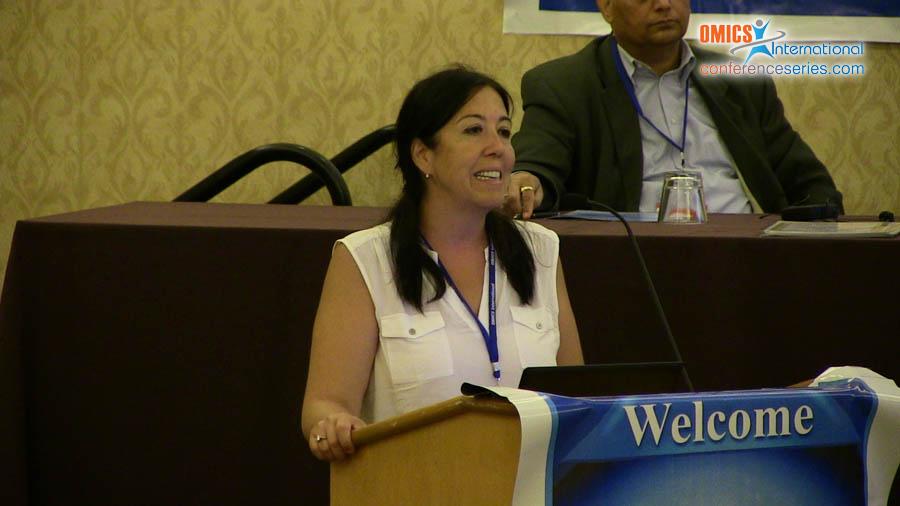 Elif Damla | OMICS International