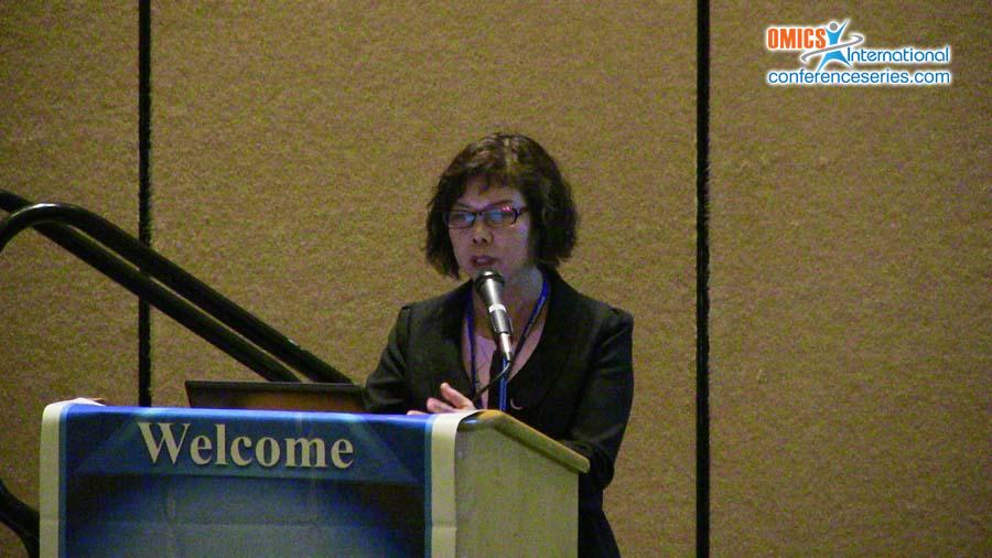 Eliza ML Wong | OMICS International