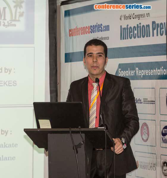 Elmekes Adel | OMICS International