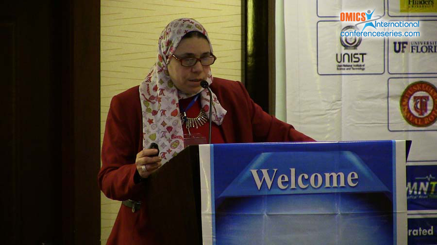 Eman Medhat Hassan | OMICS International
