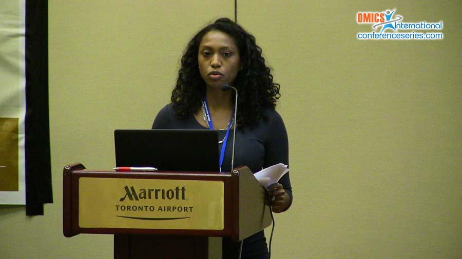 Era Mae Ferron | OMICS International