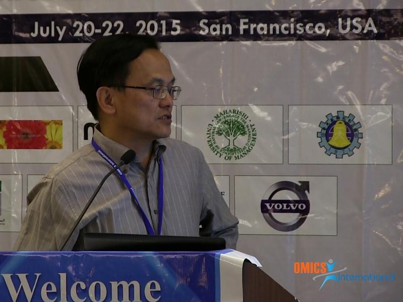 Eric H.K. Fung   OMICS International