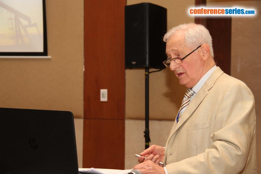 Erik Mikhailovich Galimov  | Conferenceseries