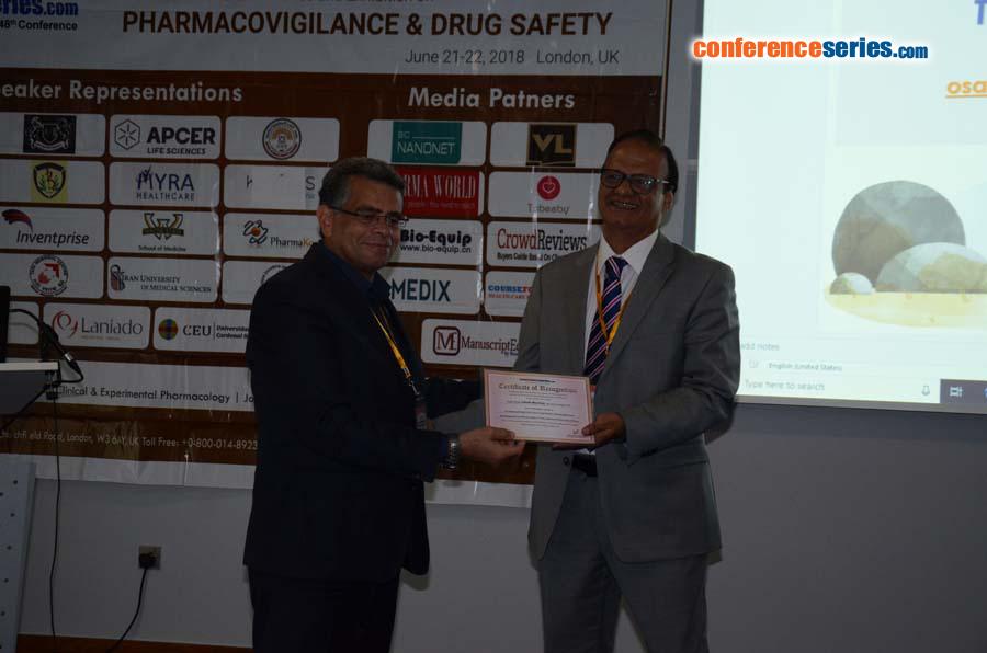 Essam Ghanem | Conferenceseries Ltd