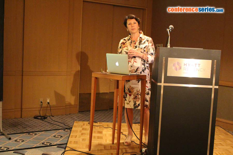Eugenia Trushina | Conferenceseries Ltd