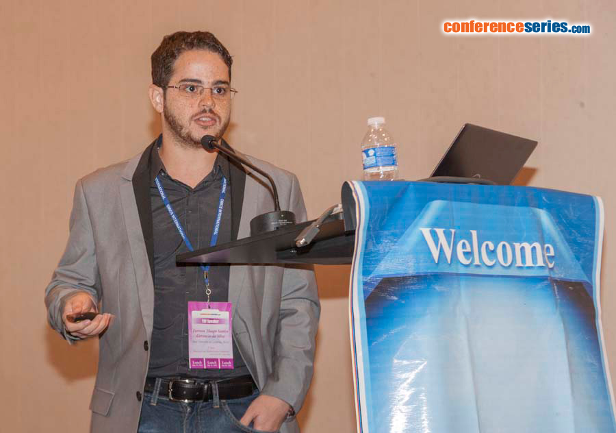 Everson Thiago Santos Geroncio da Silva | OMICS International