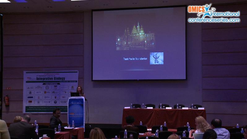 Ewa Maj | OMICS International