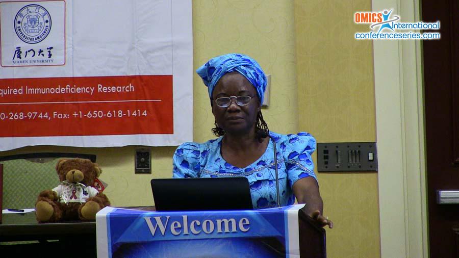 Ezinna Ezinne Enwereji   OMICS International