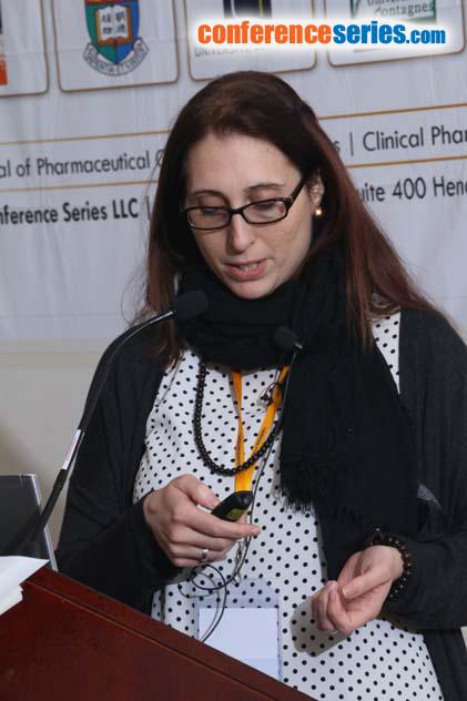 Fabiola Porta   OMICS International