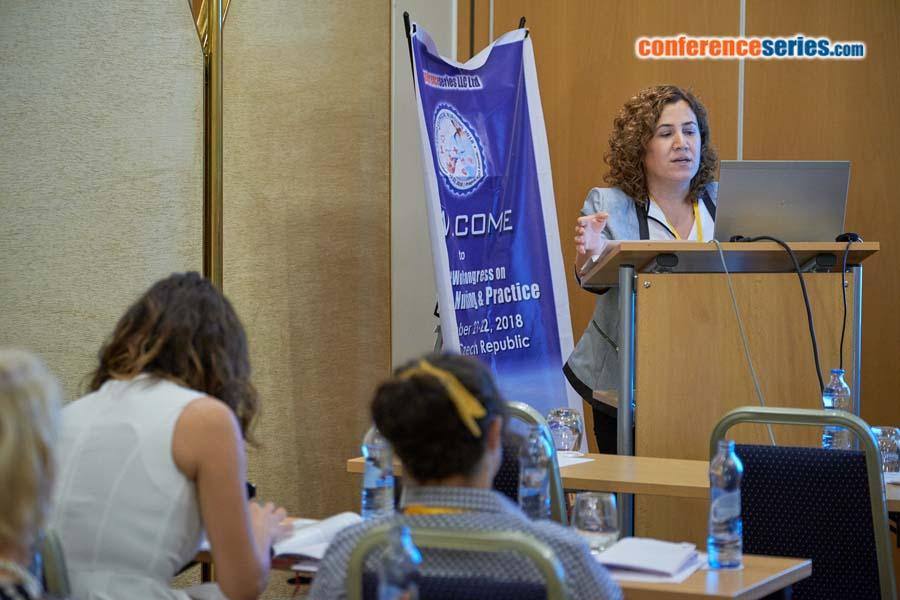 Fadime Hatice İnci | OMICS International