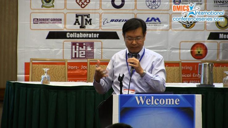 Fan-Gang Tseng | OMICS International