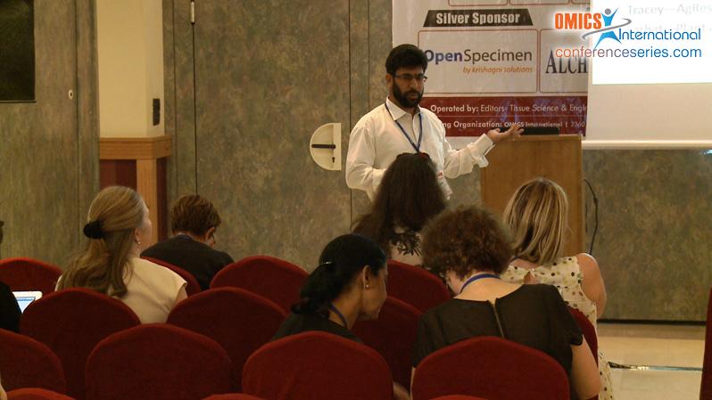 Farman Ali  | OMICS International