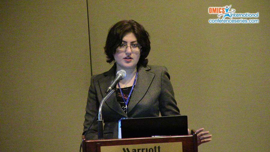 Fatemeh Nasri | OMICS International