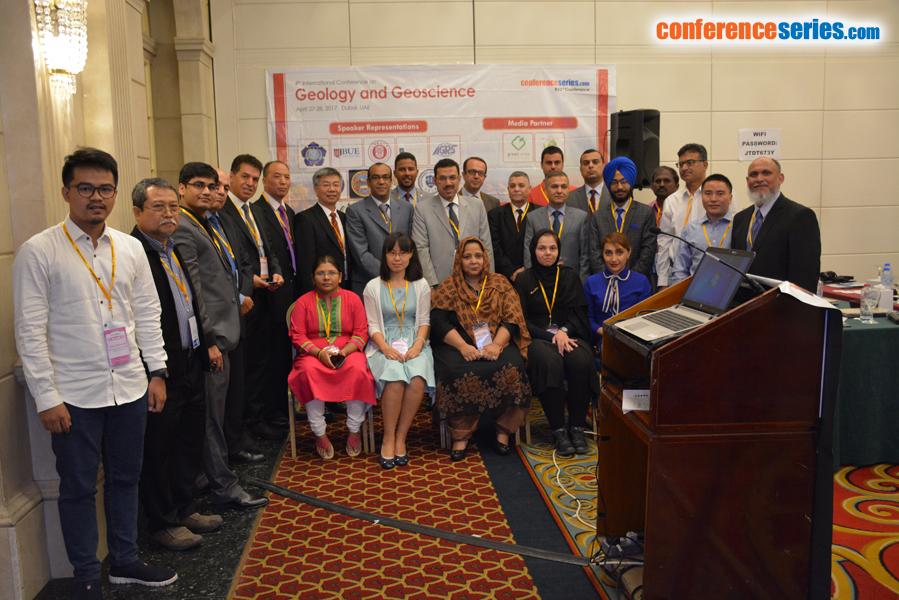Fatemeh Sadat Sharifi | OMICS International