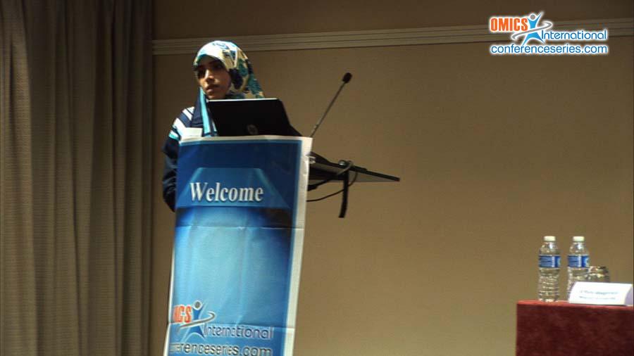 Fatemeh Vafaee | OMICS International