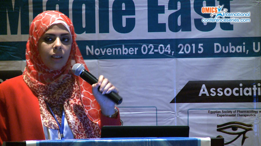 Fathia El Sharkawi | OMICS International