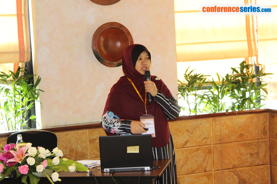 Fatimah Binti Hashim | Conferenceseries
