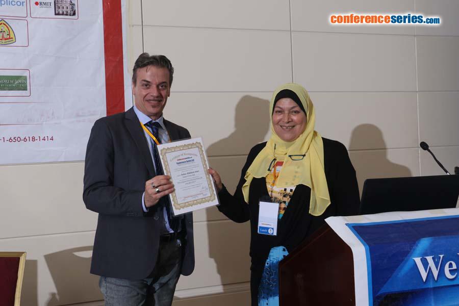 Fatma Abdelaziz Amer | OMICS International