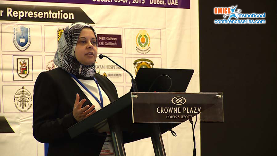 Fatma Mohamed Awad | Conferenceseries