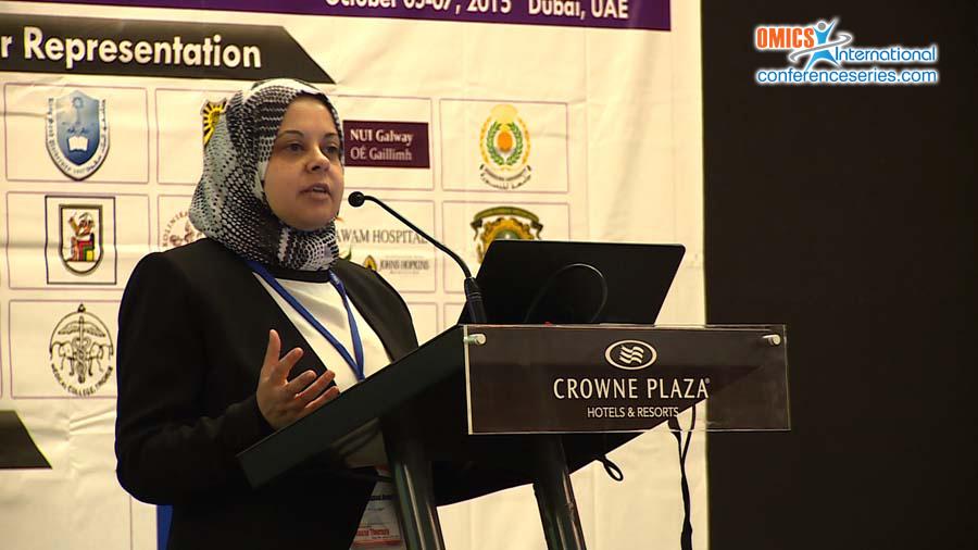 Fatma Mohamed Awad | OMICS International