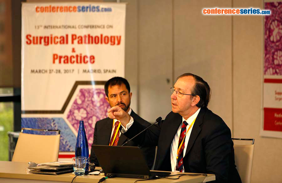 Felipe A Calvo | Conferenceseries
