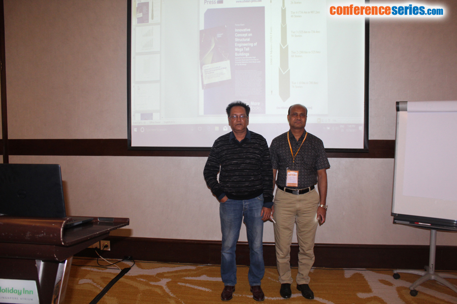 Feroz Alam  | Conferenceseries